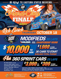 ORANGE COUNTY SPEEDWAY
