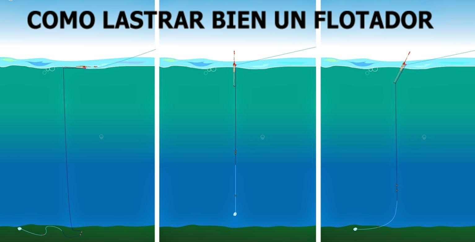 Pesca a boya en el espigon de huelva for K9 fishing line