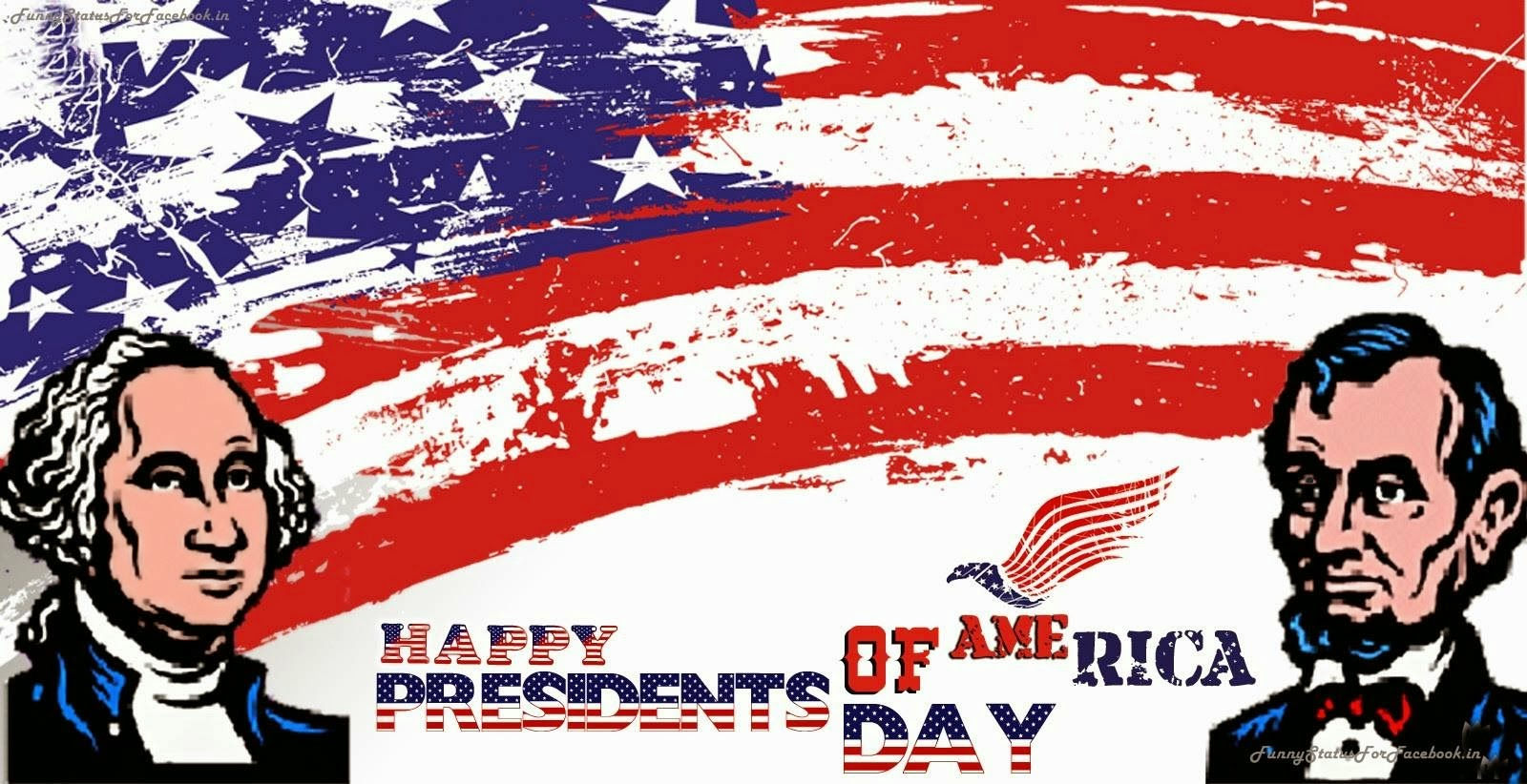 Presidents day 2015 Facebook Cover pic, images, Timelines Cover, gif