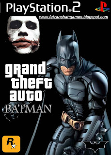 Gta batman mod cheats