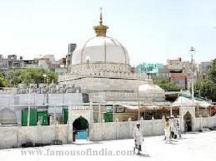 image of garib nawaj kwaja sahab