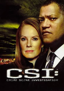 Download CSI: Crime Scene Investigation 11ª Temporada Legendado
