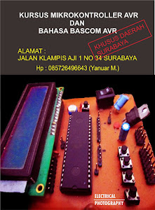 Kursus Mikrokontroller