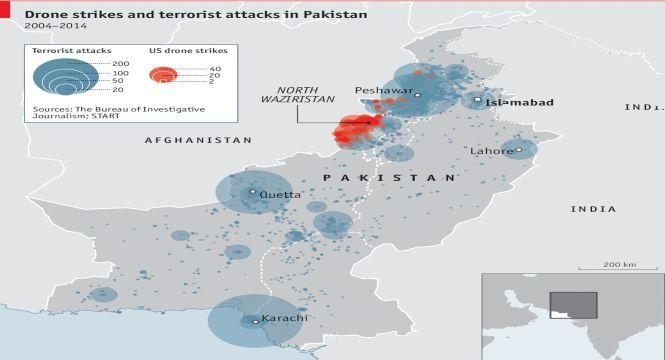 effect of terrorism in pakistan essay