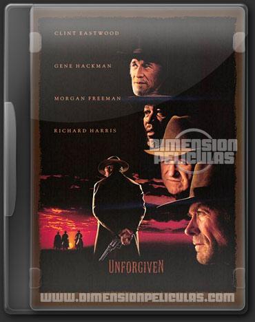 Unforgiven (DVDRip Ingles Subtitulada) (1992)