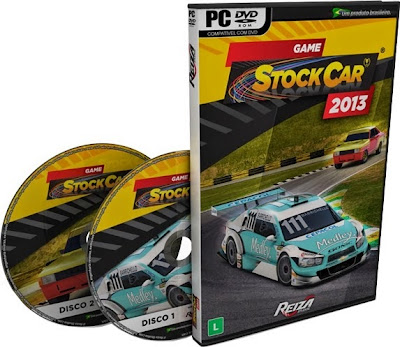 Game Stock Car 2013 [PC] [Español]