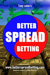 Better Spread Betting (the book)
