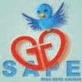 Twitter da SAPE