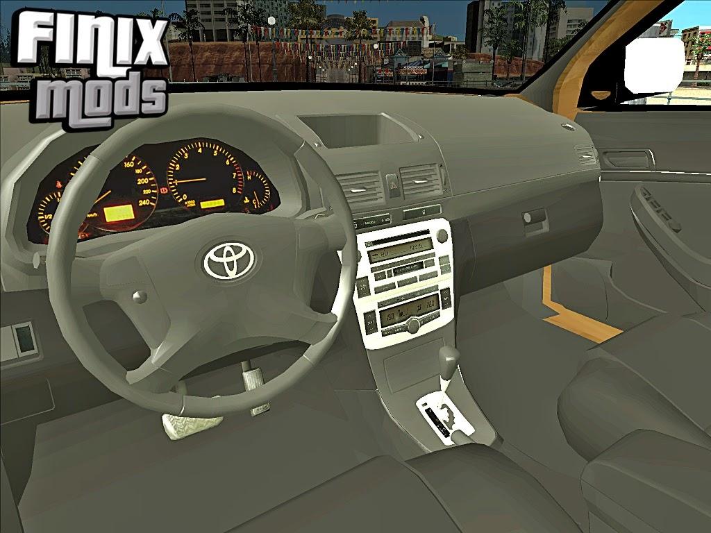 Toyota Hilux FIXA