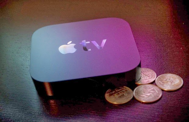 Apple in Talks With Comcast About Streaming-TV Service