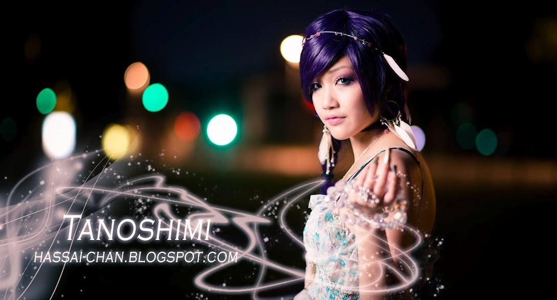 Tanoshimi! ♥