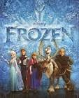 Names & Quotes from the Frozen Movie