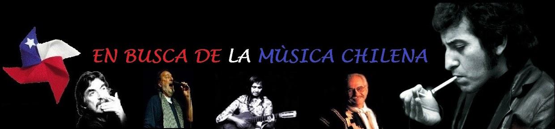 En busca de la música chilena
