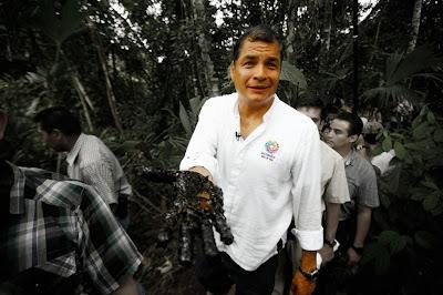 Rafael Correa | Copolitica