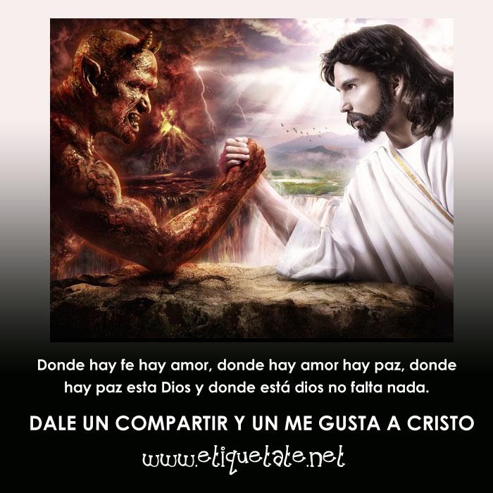 DICHO EN IMÀGENES | Princesita de Dios