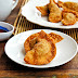 Deep-Fried Savory Dumplings
