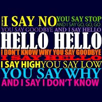 HELLO HELLO