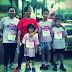 Race Report - NTV7 Feel Good Run