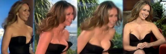 Jennifer Love Hewitt Video Ellen DeGeneres Show 18 Abril 2013