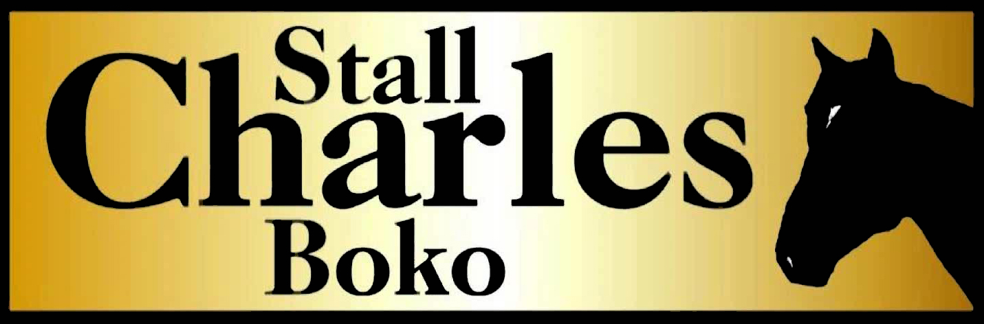 Stall Charles Boko