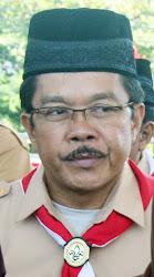 Kepala Sekolah SMPN 12 Makassar