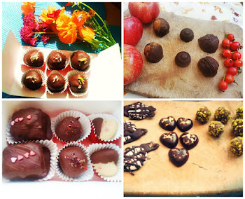 Order Our Seasonal Chocolate Collections Here!