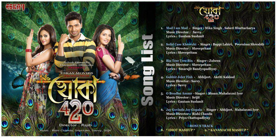 Khoka 420 Full Movie