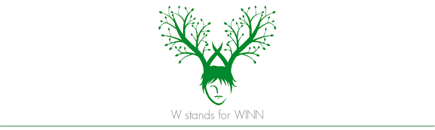 W stands for Winn