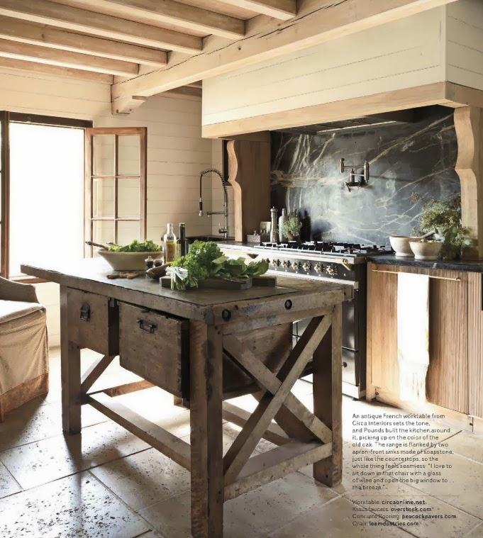 The Welcoming Kitchen 10 Favorite Kitchens Enjoywithluh