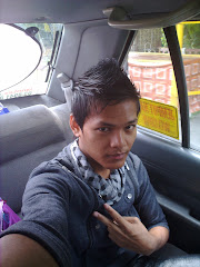 My Brother:  Dedy Effendy