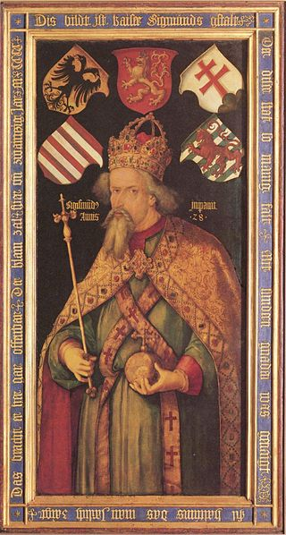 Imperatore Sigismondo