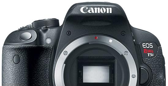 Nueva Canon EOS Rebel T5i DSLR, Canon EOS Rebel T5i DSLR, Canon T5i, t5i, rebel t5i