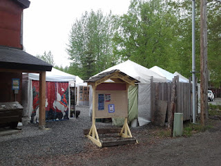 Art shops in Talkeetna