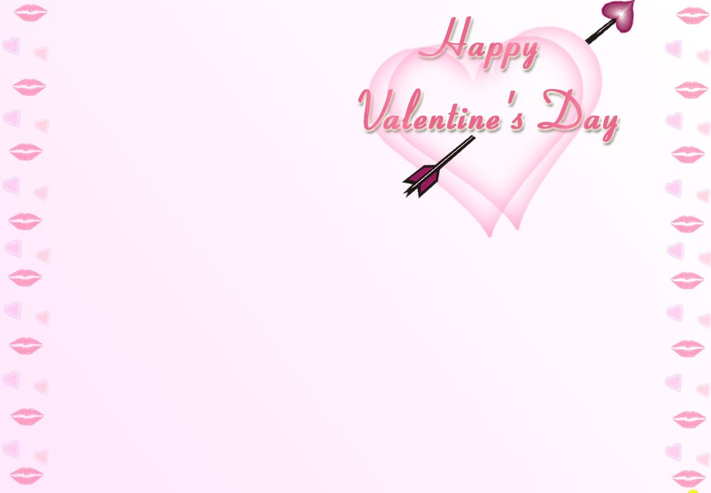 free happy valentine day posters download