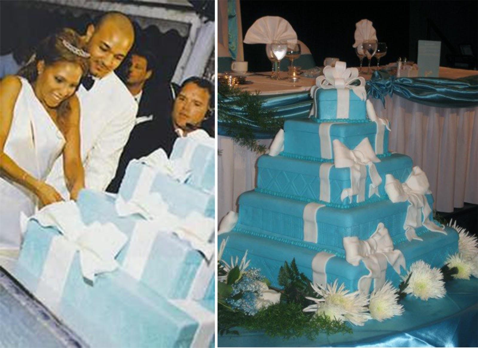 Prom Dress The Tiffany Blue Theme Wedding Ideas