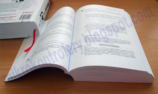 Książkę klejoną trudniej otwierać. Język C - Nowoczesne programowanie. King.
