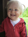 Morgan - 14 months