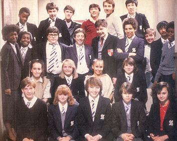 grange hill girls A grange hill history lesson: the school drama's the school drama's most important moments the first pupil through the gates of grange hill was.