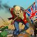 Iron Maiden: Música em novo comercial da Porsche
