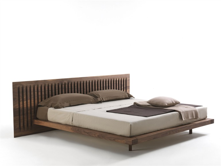 Modern Wooden Beds : Modern bed designs ideas.  An Interior Design