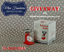 Fanaberia´s give-away 31 dec