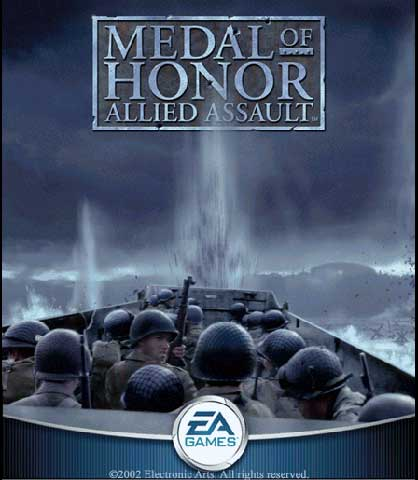 Medal of Honor Allied Assault PC Full Español Descargar DVD5