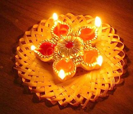 Wishing You All A Very Happy Advance DIWALI WISHES