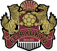 FC RYukyo okinawa soccer team