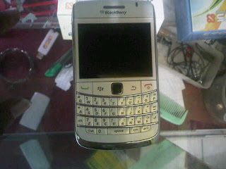 Jual Murah BlackBerry Bold 9700 ONYX &#8211; New