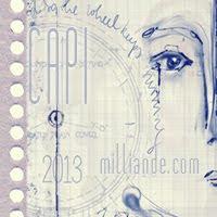 CAPI~ Create Art Portfolio Ideas