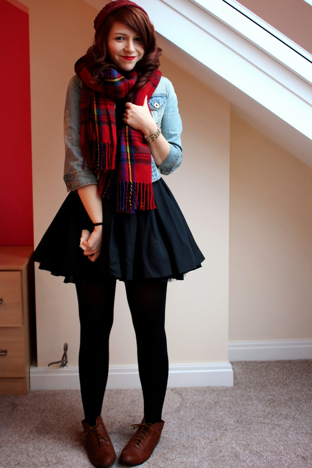 Christmas dress casual - Forget The Dress Project