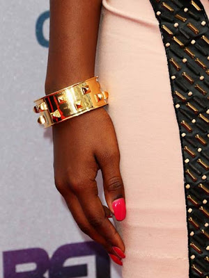 Coco Jones Cuff Bracelet