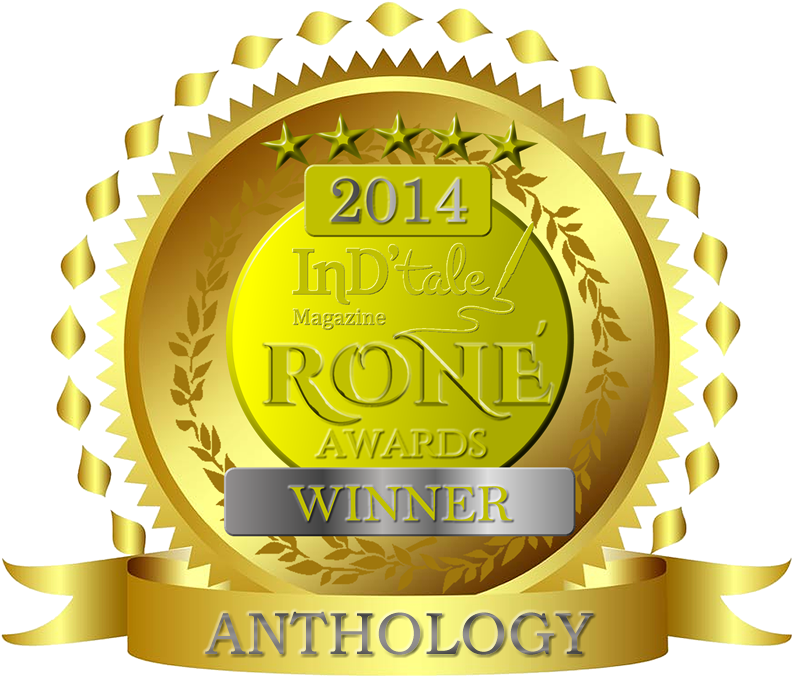 Rachelle's Novella is a Rone Award Winner!