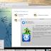 OpenMandriva 2014.1 + OpenBox + FBPanel + Conky, Desktop Ringan Tanpa Beban